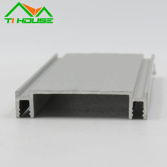 Aluminium Profile Supplier for Doors Windows Producer