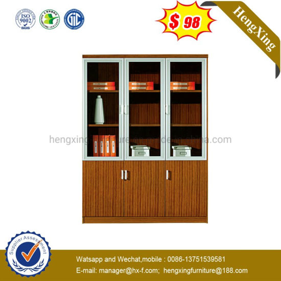 High Quality Customize Study Room File Cabinet (HX-8N1488) pictures & photos