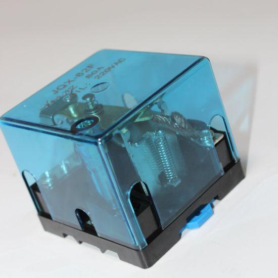 Jqx-62f 1z 220VAC Switch Power Relay General Purpose Relay Mini Relay