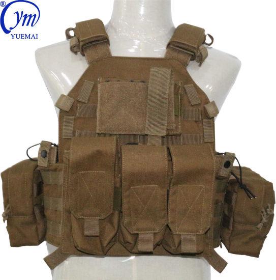 Military Army /Tactical /Combat /Survival Vest