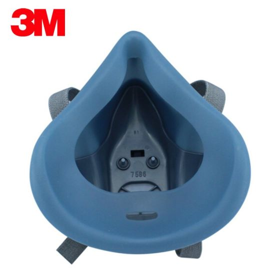 3m 7502 face mask respirator