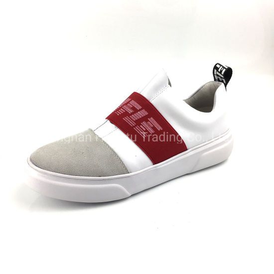 Fashion Suede Sneakers Men's Casual Sports Shoes