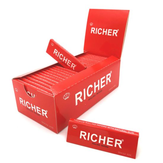 16GSM Rolling Paper Rice Paper