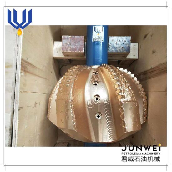 26 Inch PDC Bit Hole Opener for HDD Hard Rock Drilling pictures & photos