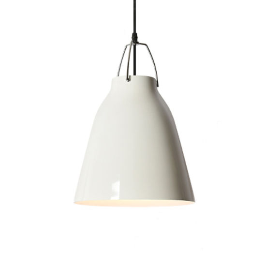 Modern Pendant Lamp with Six Colors for Interior Lighting