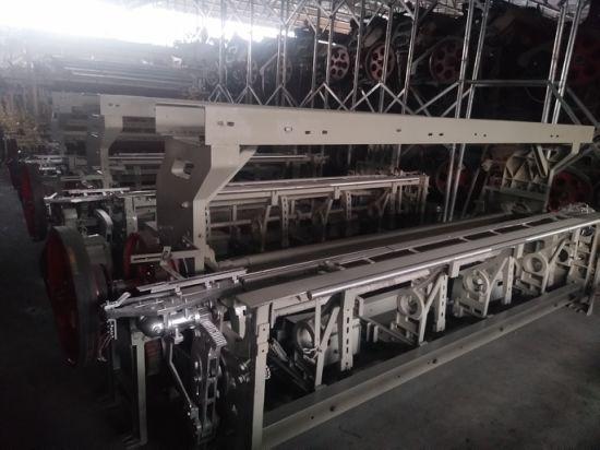 Hyr758-R230t Heavy Double Shaft Rapier Loom