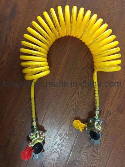 PU Tube Guaranteed 100% Polyurethane Tube Plastic Hose Air Hose PU Pipe