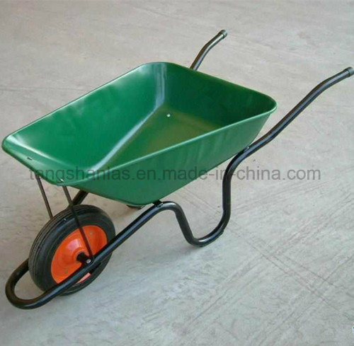 Good Quality Construction Tool Steel Wheelbarrow pictures & photos