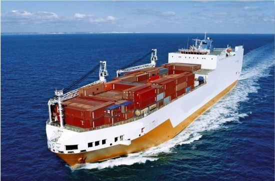 Consolidate Shipping Services From China to Africa, Kenya, Nigeria, etc pictures & photos
