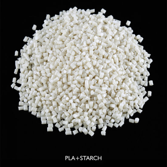 Modified Corn Starch Raw Material for Making Blowing Film Products pictures & photos