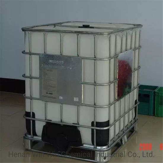 China Acid Slurry (LABSA) Linear Alkylbenzene Sulphonic Acid 96