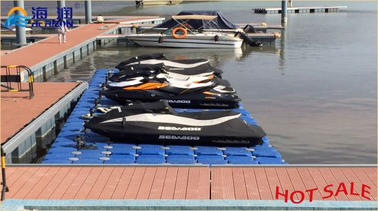 Hot Sale Float Floating Dock Cubes & Floating Pontoon in High Quantity Make in China