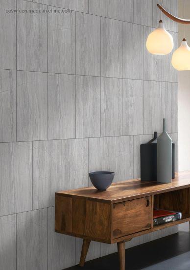 Zibo Hot Sale Glazed Full Body Porcelain Floor Tiles