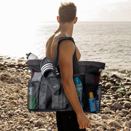 a5600a569bbc Extra Large Beach Bags and Totes / 30