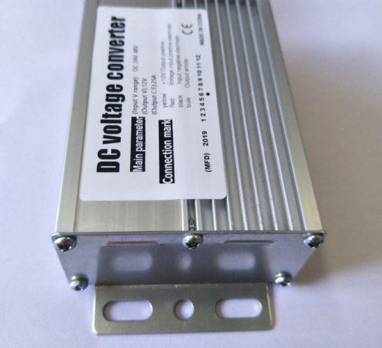 36V 20A DC Voltage Converter
