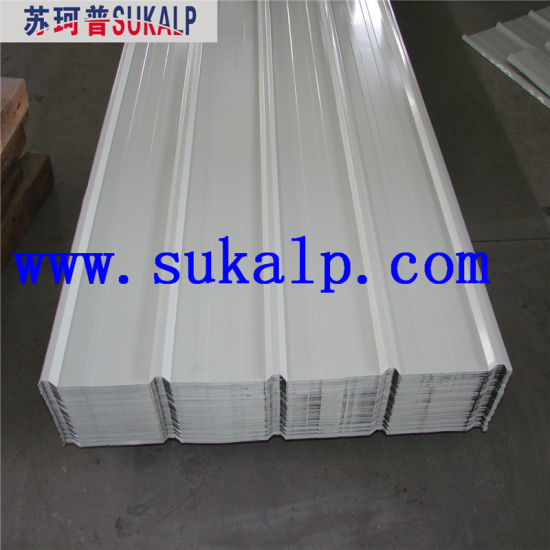 1250mm/1200mm Prepainted Steel Coil pictures & photos