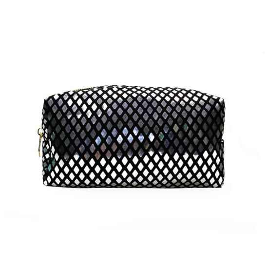 Fashion Design Cosmetic Bag Travel Bags with Paillette (YSZQ201904-14)