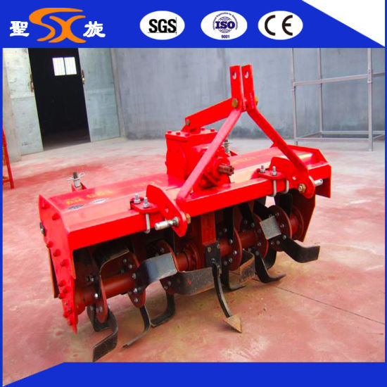 Factory Wholesale Small Power /Garden Tiller pictures & photos