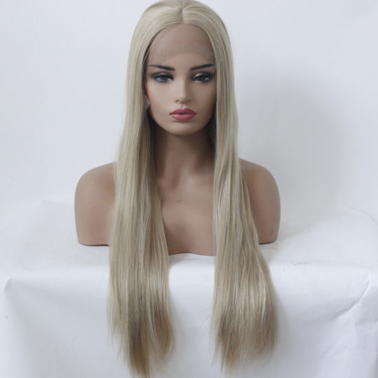 Front Lace Wig Hair Hot Selling Wave Beautiful Women Wig pictures & photos