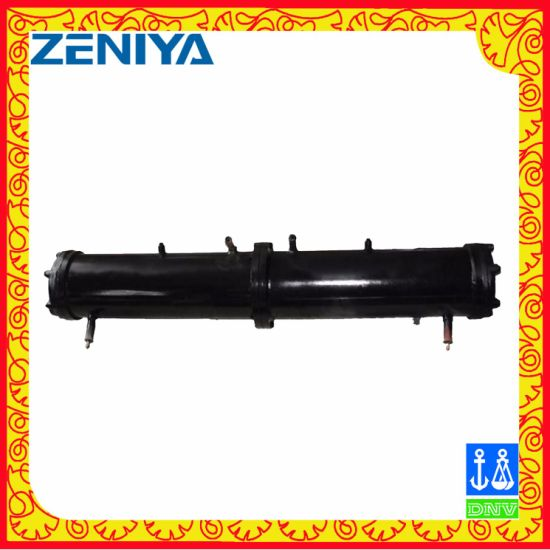 High Quality Shell and Tube Heat Exchanger for Air Conditioner pictures & photos