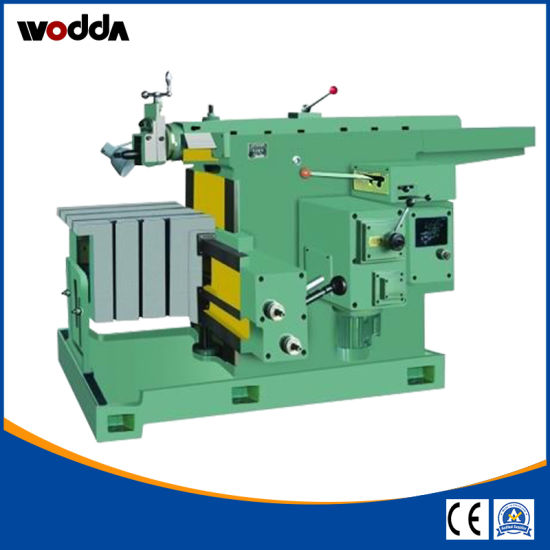 B60100 High Quality Heavy Duty Hydraulic Shaper Machine for Sale