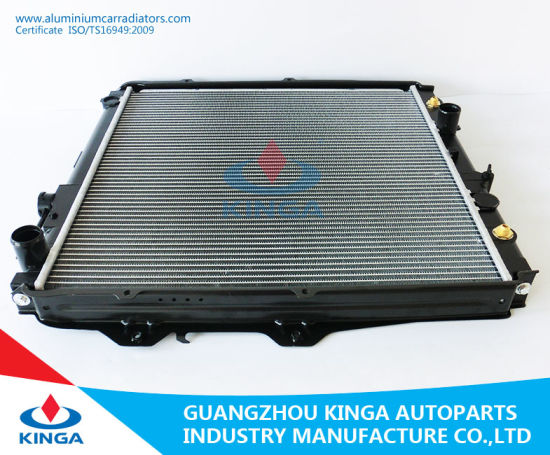 China New Price List Hilux Pickup for Toyota Hilux Radiator