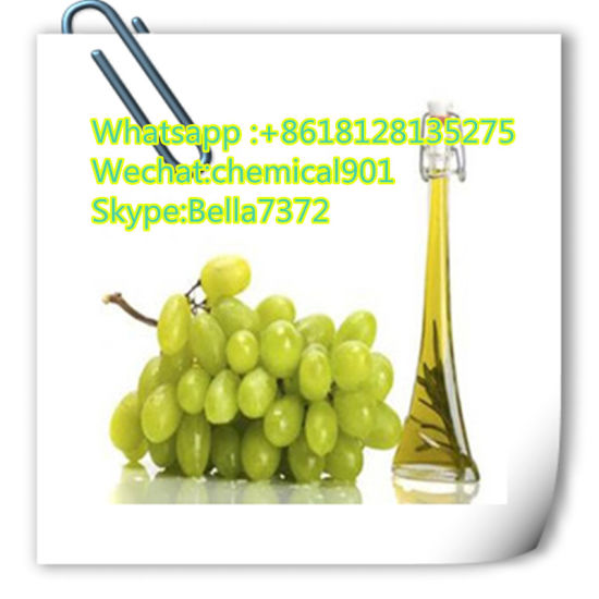 USP Pharmaceutical Grade Organic Solvent Grapeseed Oil Gso pictures & photos