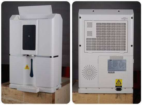 Fnd Water From Air Machine New Technology Compressor Cooling pictures & photos
