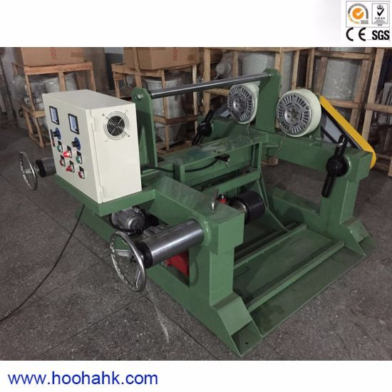 PE Data Physical Foaming Coaxial Cable Extrusion Machine pictures & photos