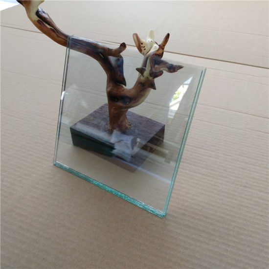 1.8mm 2mm 3mm Clear Sheet Glass for Photo Frame