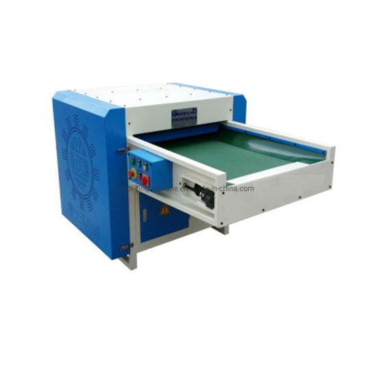 Polyester Fiber Opening Machine for Pillow Toy Home Textile
