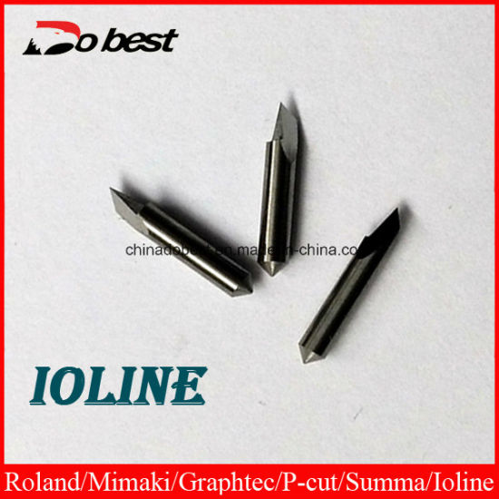 Plotter Cutter Blade for Ioline, Anna, Summa