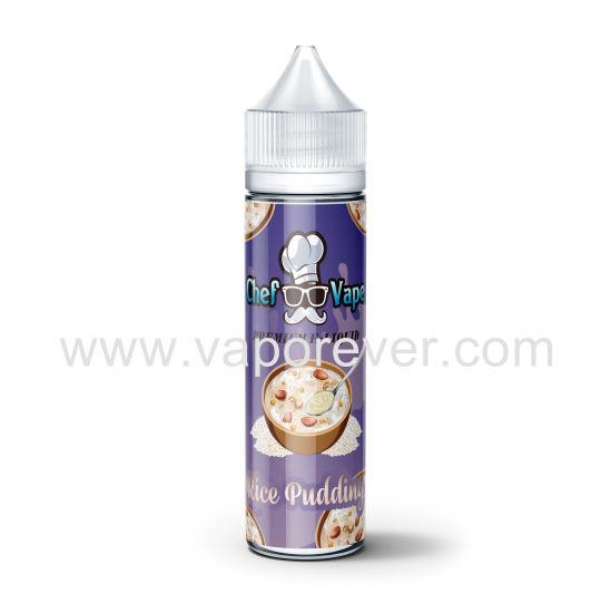 China Healthy and Safe E-Liquid, Vaporizer Juice, Ejuice