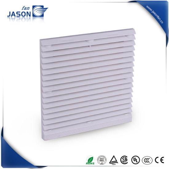 148.5X148.5mm Panel Filter Jk6622 for Electrical Board
