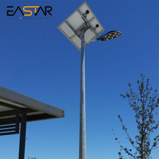 3 Years Warranty 80W LED Lamp Solar Street Lights
