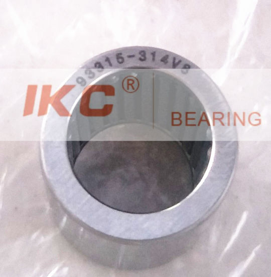 93315-314V8 YAMAHA Outboard Spare Part Engine Bearing 9 9HP, 15HP, 20HP,  25HP, 30HP, 40HP, 48HP, 60HP, 70HP, 80HP, 100HP (Y93315-314V8)