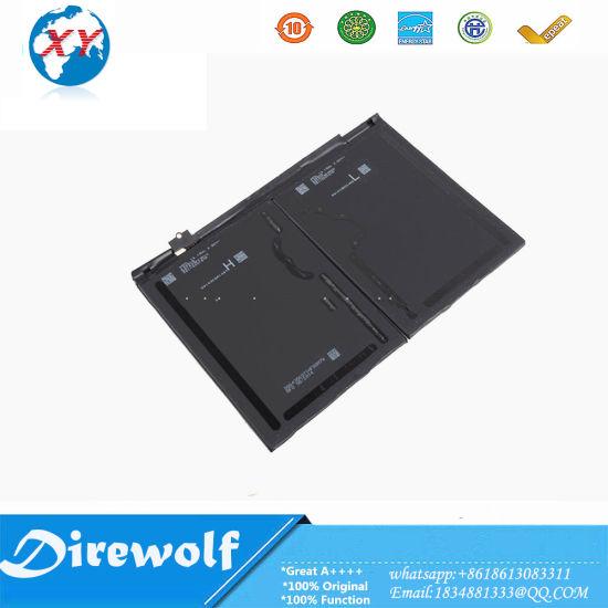 Replacement Internal A1547 Battery 7340mAh Bdrg for iPad 6 Va241 T45
