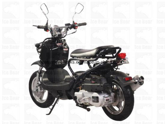 Zhenhua Pmz150-8 150cc Motorcycle Cdi Elec Disc EPA Stroke