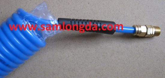 PU Hose with SGS Standard pictures & photos