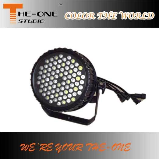 RGBW Outdoor Waterproof LED PAR Light pictures & photos