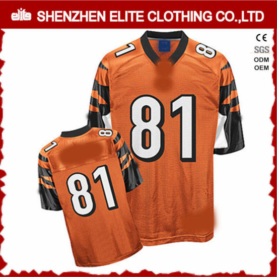 c8cfe54e0 Latest Designs Thailand Quality Club Sublimated American Football Jersey  (ELTAFJ-68) pictures