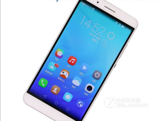 Popular Brand Original New Smart Cell Mobile Phone Honor 7I Smart Phone pictures & photos