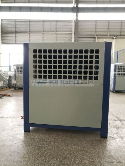 10ton Air Cooled Chiller for Injection Molding Machine pictures & photos