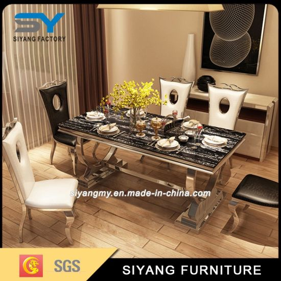 Swell Modern Furniture Dining Room Set Chinese Low Dining Tables Download Free Architecture Designs Rallybritishbridgeorg