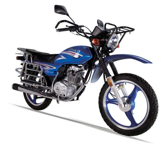 125/150cc off Road New Alloy Wheel Racing Bike Motorbike (SL125-K2)