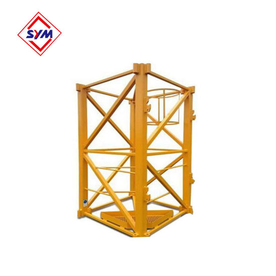 Tower Crane 2m*2m*3m L69 Series Mast Section for Tower Crane