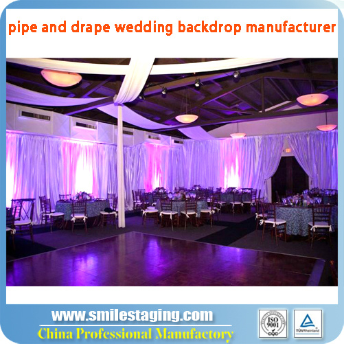 Rk Pipe and Drape for Wedding pictures & photos