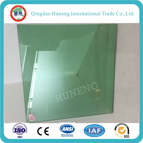 4-8mm Blue Bronze Green Grey Tinted Float Glass pictures & photos