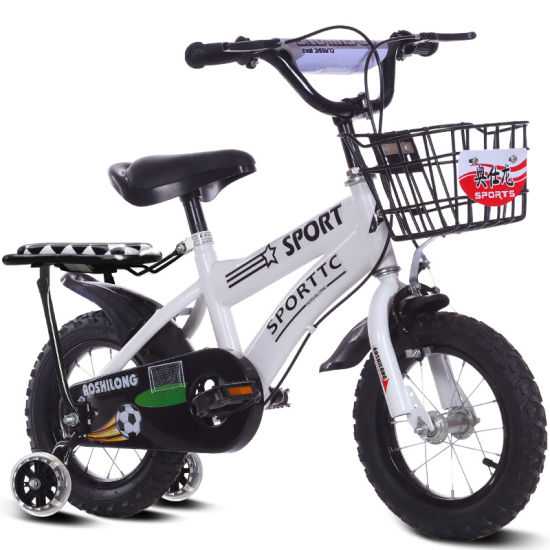 2017 Wholesale Kid BMX Bike Baby bicycle with Ce Certificate pictures & photos