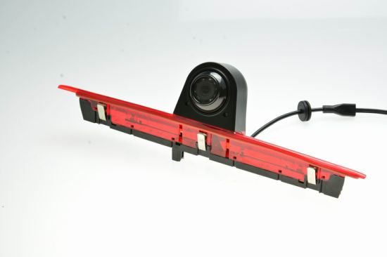 Stop Light Camera for Ford Transit pictures & photos